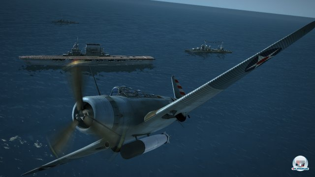 Screenshot - Damage Inc. Pacific Squadron WWII (360) 2377637