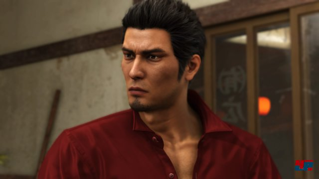 Screenshot - Yakuza 6: The Song of Life (PlayStation4Pro) 92561532