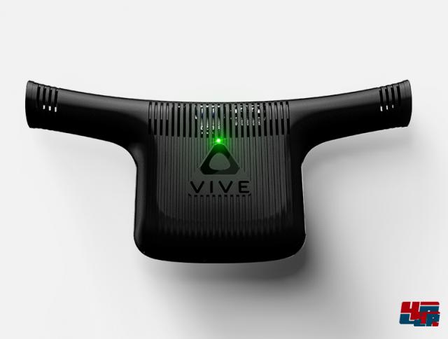 Screenshot - HTC Vive Wireless Adapter (HTCVive)