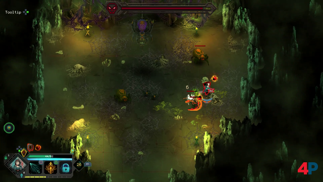 Screenshot - Children of Morta (PS4) 92598636
