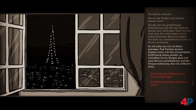 Screenshot - Through the Darkest of Times (PC) 92605024