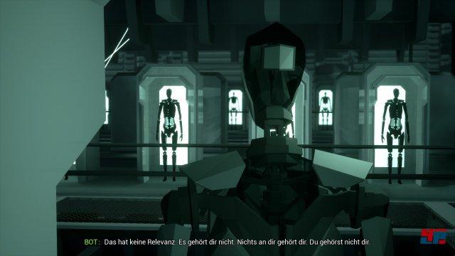 Screenshot - State of Mind (PC) 92571348