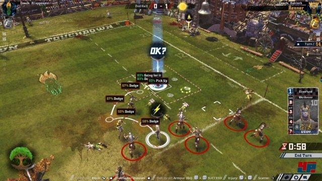 Screenshot - Blood Bowl 2 (PC) 92514501