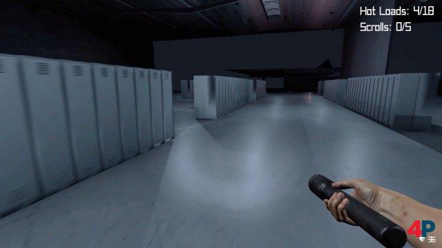 Screenshot - House of Detention (PC)
