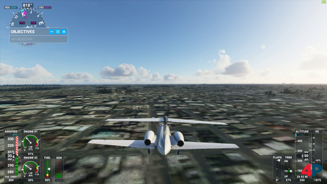 Screenshot - Microsoft Flight Simulator (PC) 92620630