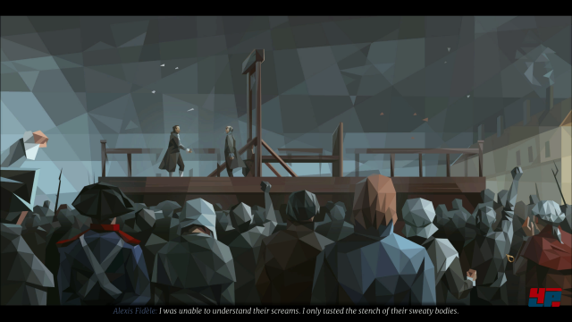 Screenshot - We. The Revolution (PC)