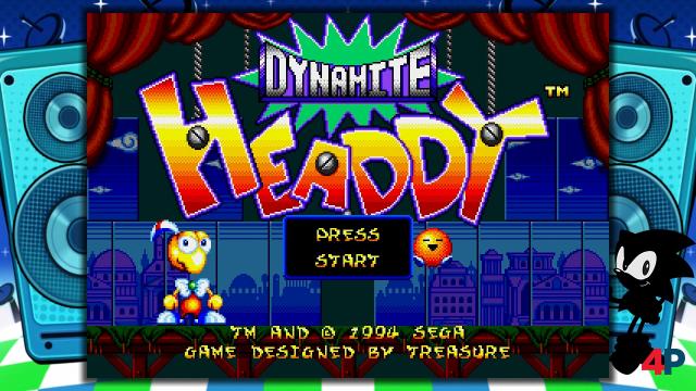 Screenshot - SEGA Mega Drive Mini (Spielkultur) 92589179