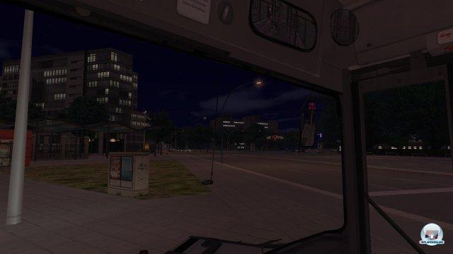 Screenshot - OMSI Hamburg -Tag & Nacht (PC) 92465247