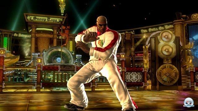 Screenshot - Tekken Tag Tournament 2 (Wii_U) 92429902