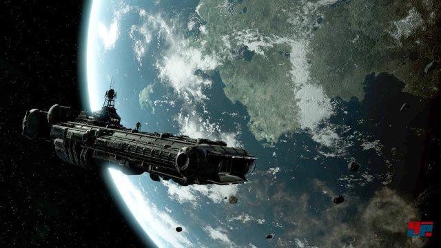 Screenshot - Battlestar Galactica Deadlock (PC) 92575399