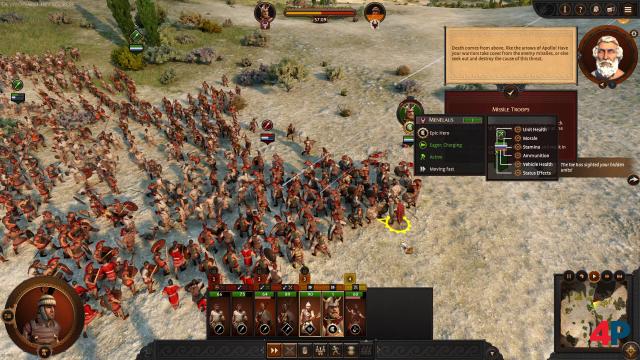 Screenshot - A Total War Saga: Troy (PC) 92619947