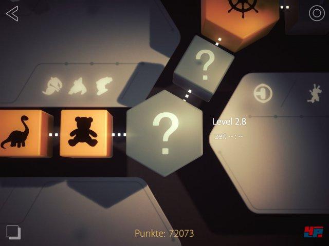 Screenshot - Shadowmatic (iPad) 92497722