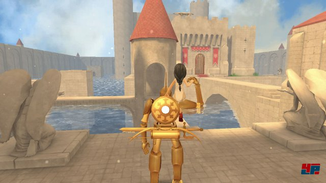Screenshot - The Girl and the Robot (PC) 92529420