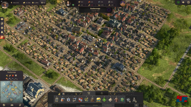 Screenshot - Anno 1800 (PC) 92586413