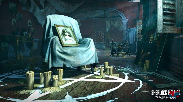 Screenshot - Sherlock Holmes: The Devil's Daughter (PC) 92526987