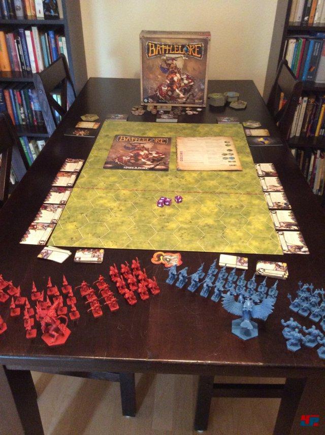 Screenshot - Battlelore - Zweite Edition (Spielkultur)