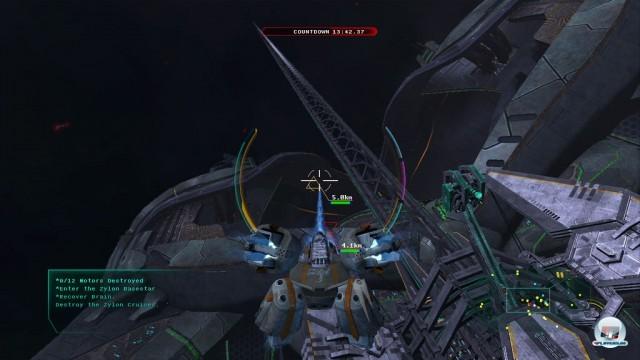 Screenshot - Star Raiders (PC) 2223303