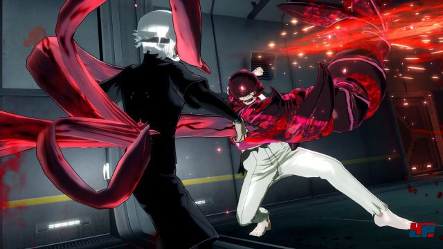 Screenshot - Tokyo Ghoul:re Call to Exist (PC) 92572183