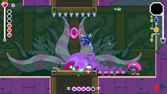 Screenshot - Shovel Knight Dig (PC) 92595114