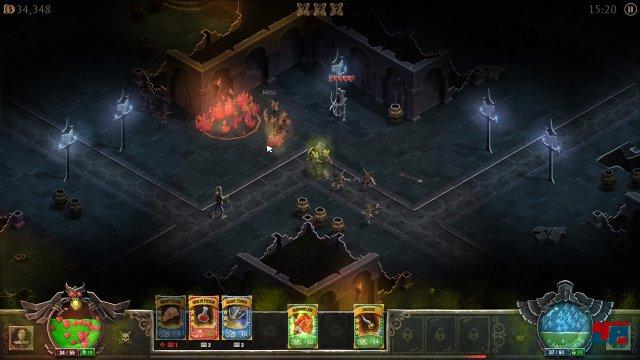 Screenshot - Book of Demons (PC) 92522161