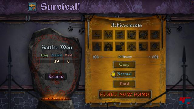 Screenshot - The Banner Saga 2 (Mac) 92528683