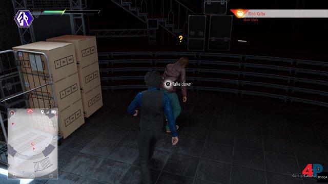 Screenshot - Lost Judgment (PlayStation5) 92650243