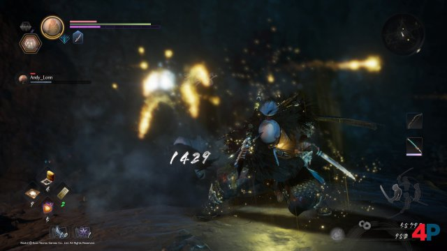 Screenshot - Nioh 2 (PS4) 92608068