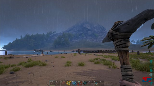 Screenshot - ARK: Survival Evolved (PC) 92512231