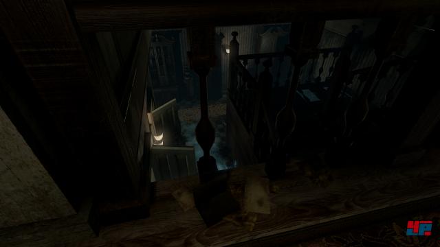 Screenshot - Ghost Theory (Mac) 92518763
