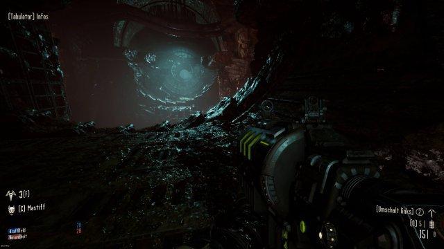Screenshot - Necromunda: Hired Gun (PC) 92643285