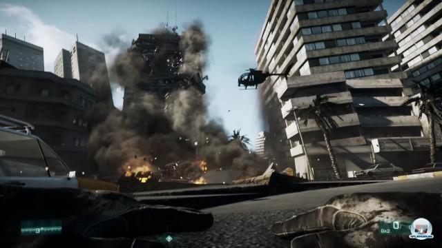 Screenshot - Battlefield 3 (PlayStation3) 2227339
