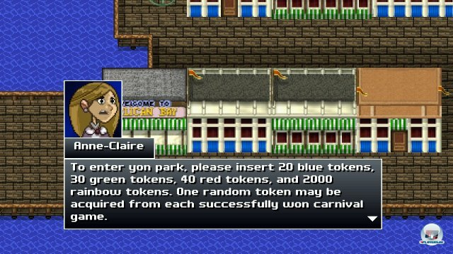 Screenshot - Penny Arcade Adventures: On the Rain-Slick Precipice of Darkness - Episode 3 (PC) 2371117