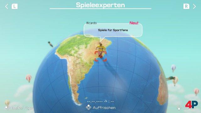 Screenshot - 51 Worldwide Games (Switch) 92615668