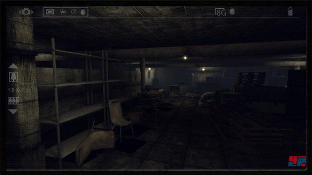 Screenshot - STAIRS (PC)