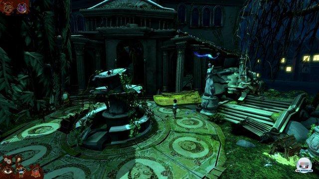 Screenshot - Haunted (PC) 2258607
