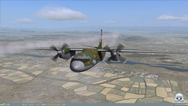 Screenshot - DCS: P-51D Mustang (PC) 92425022
