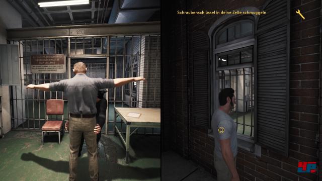 Screenshot - A Way Out (PS4) 92561999