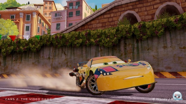 Screenshot - Cars 2: Das Videospiel (PC) 2224344