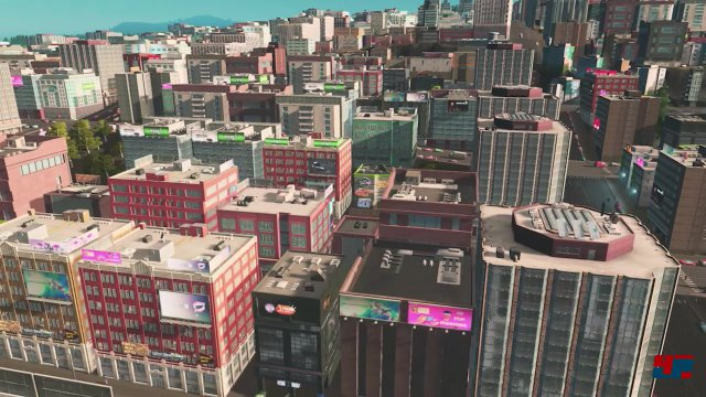 Screenshot - Cities: Skylines (PS4) 92550841