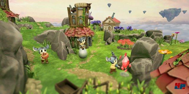 Screenshot - Tethered (PS4) 92527226