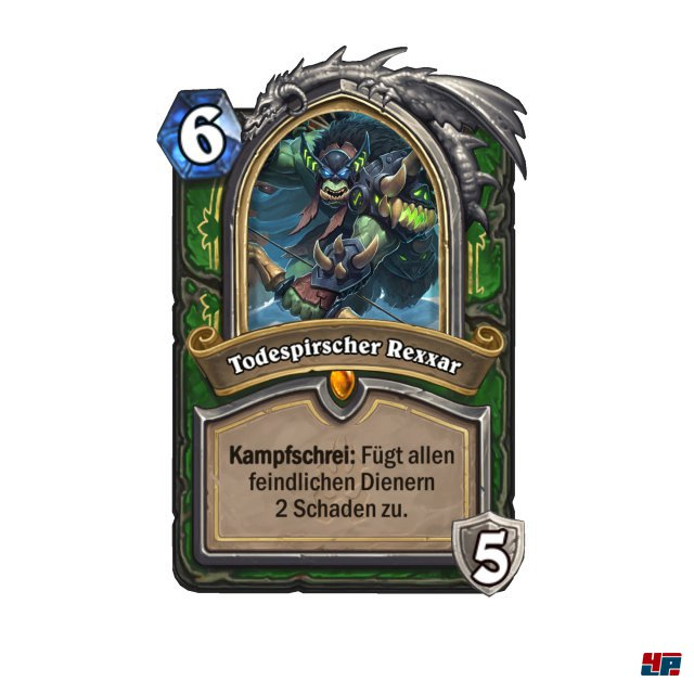 Screenshot - Hearthstone: Ritter des Frostthrons (Android) 92548900