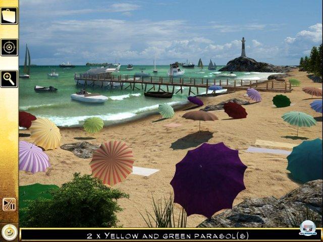 Screenshot - XIII: Lost Identity (PC) 2289627