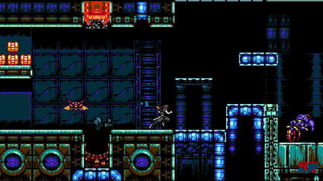 Screenshot - Cyber Shadow (PC) 92585106