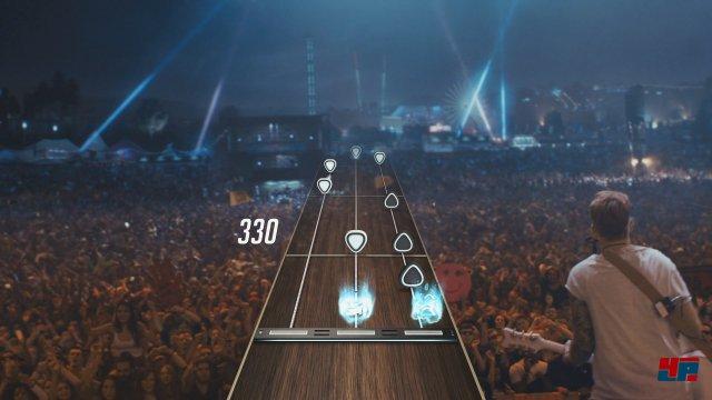 Screenshot - Guitar Hero Live (360) 92503081