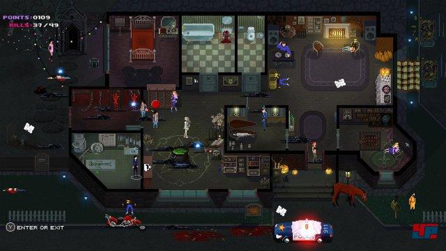 Screenshot - Party Hard (XboxOne) 92525081
