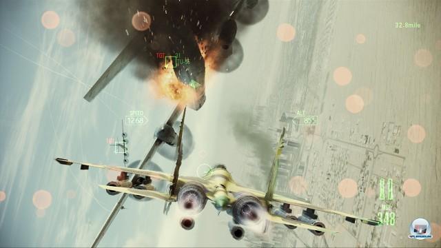 Screenshot - Ace Combat: Assault Horizon (360) 2248877