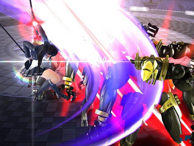 Screenshot - Mitsurugi Kamui Hikae (PC) 92473684