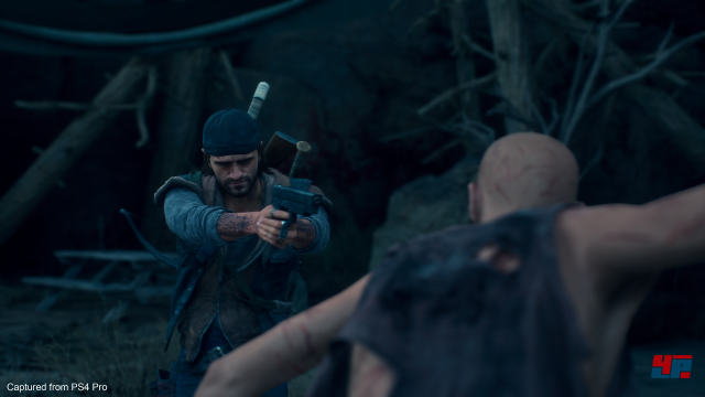 Screenshot - Days Gone (PlayStation4Pro) 92585144