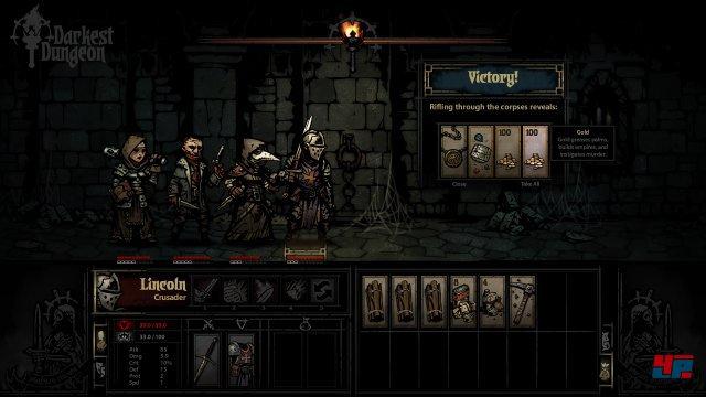 Screenshot - Darkest Dungeon (PC) 92477006