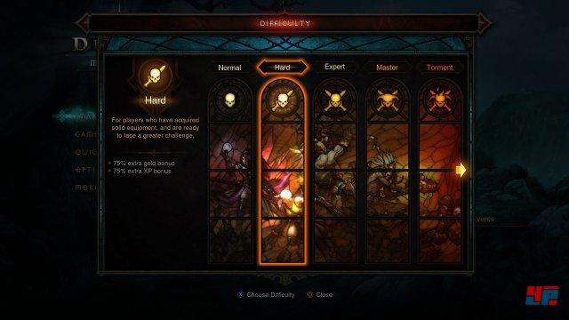 Screenshot - Diablo 3: Reaper of Souls (PlayStation4) 92488887